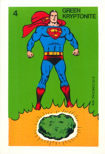 Superman Card Game by Whitman (1978) - G by andertoons, on Flickr