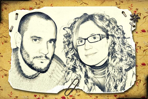 Emilio y Marta