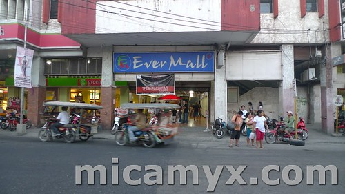 Ever Mall