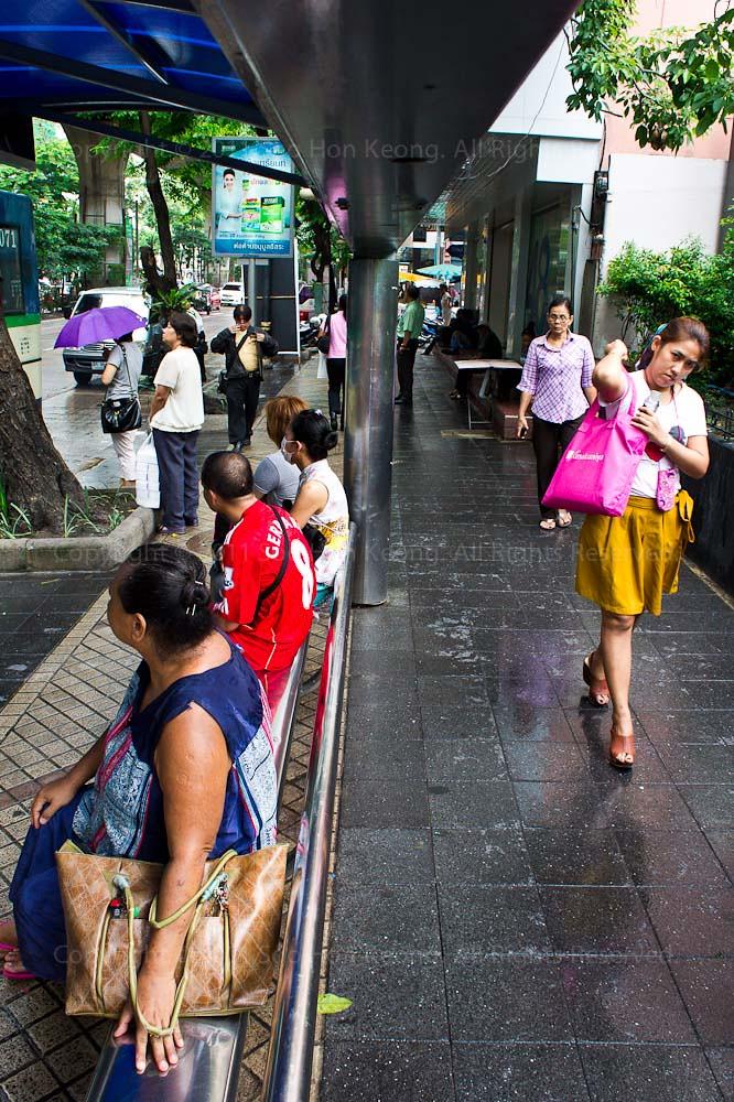 Divides @ Bangkok, Thailand