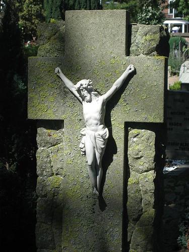 Onze Lieve Vrouwe cemetery, Amersfoort