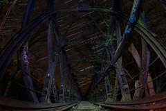 samyang 4.jpg (rafahuelmo) Tags: samyang8mm ojodepez fisheyes puente startraills zamora vias ferreas ferrocarriles puentesviejos estructurametálica ríoesla nocturna light