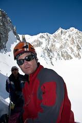 (Maciej Stanislawski) Tags: ski skiing du backcountry midi chamonix mont blanc gry alpy verte skitouring randonee argentiere narty aiguille gra tacul drus skitury skialpinizm
