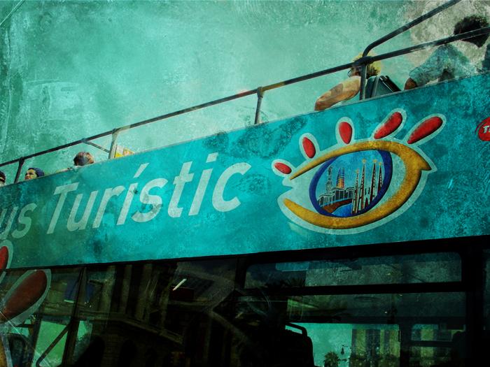 Bcn bus turístic