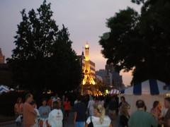 Bastille Days