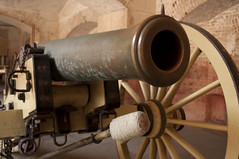 Cannon (Seacliff, California, United States) Photo