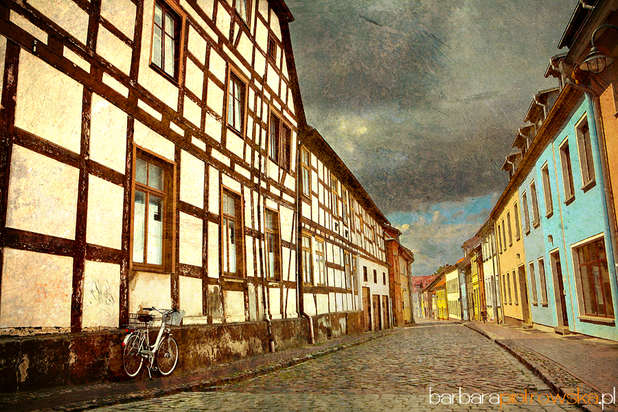 Ahlbeck Germany