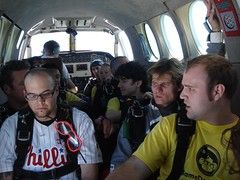 Drew & Crew, In Flight #1
