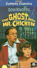 """The Ghost and Mr. Chicken"""