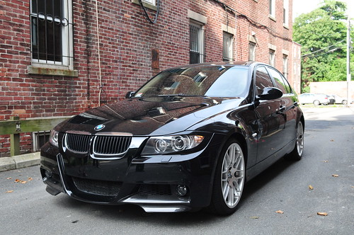 Fs 2006 E90 325i With Cosmetic Mods