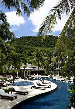 Luxury Phuket Resort