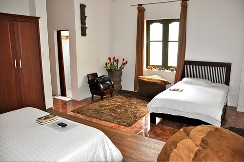 Sapa Rooms Hotel