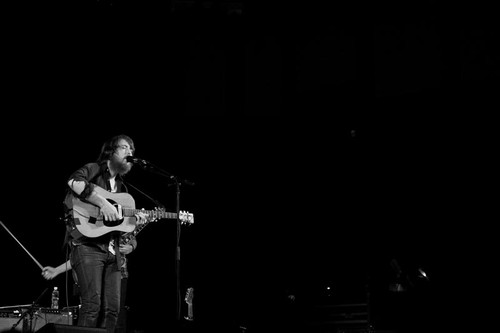 Fleet Foxes—August 4, 2009 @ Massey Hall