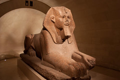 The Sphinx (ankahi) Tags: paris france sphinx louvre egypt musedulouvre louvremuseum