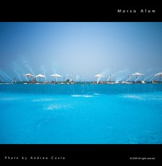Marsa Alam pool -  Resort