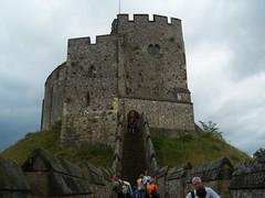 100_2524 (boofon) Tags: family castle keep drawbridge arundel arun battlements