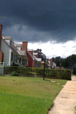 carney storm