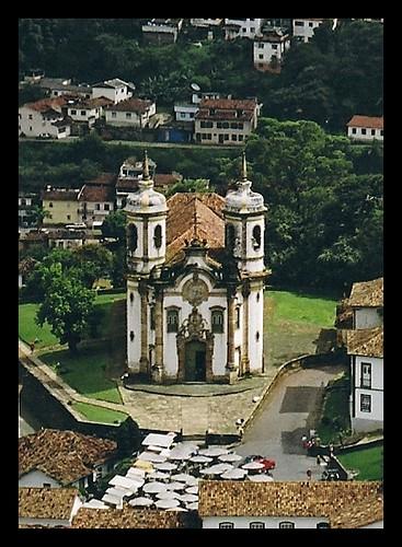 Ouro Preto - MG por autran fernandes.