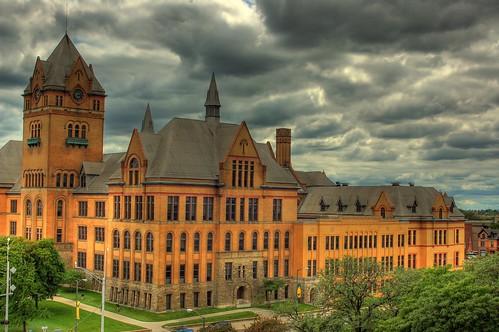 wayne state university research