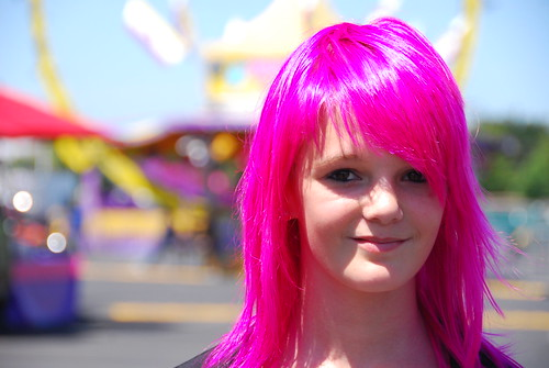 pink hair highlights. The BEST Pink Hair