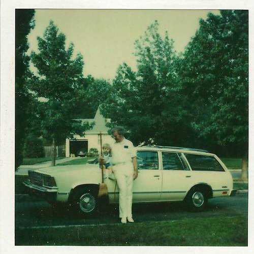 79 Malibu Wagon