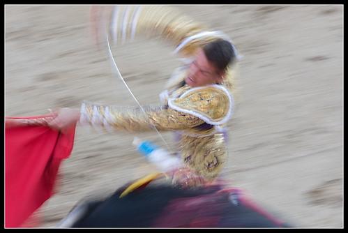 manzanita-espada