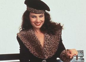 nanny leopard