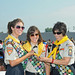 Master Guide Induction at the 2009 Oshkosh Camporee.