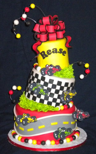 Rease's Cake