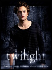 Twilights Edward Cullen