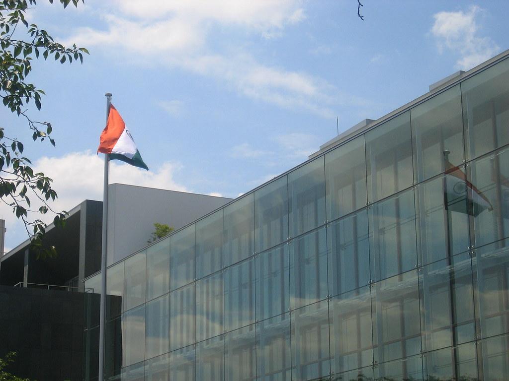 Embassy of India, Tokyo