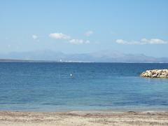 DSCF7326 (badlydrawnboy22) Tags: sun beach strand holidays urlaub mallorca sonne majorca balearen balearicislands majorka majorque майорка maiorica maljorka
