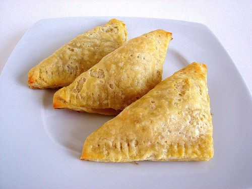 TWD Apple Turnovers