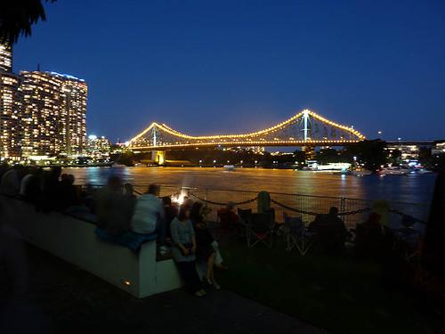 Hello Bridge