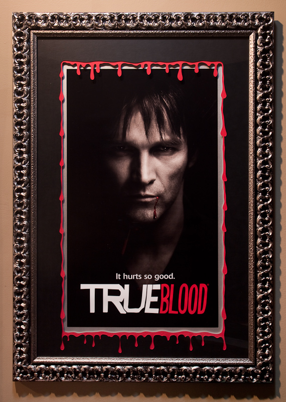 new true blood posters. Three New True Blood Posters