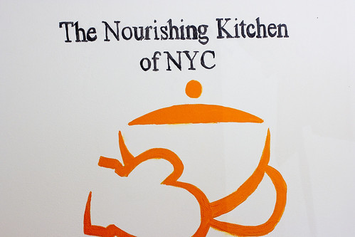 The Nourishing Kitchen