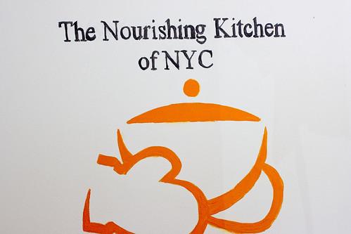 The Nourishing Kitchen