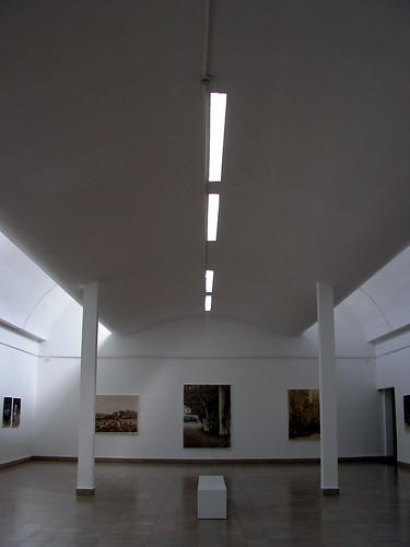 Museum of art - Ein Harod - Shmuel Bickels by you.