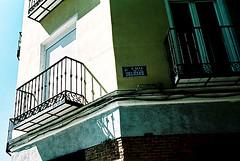 (ivi_) Tags: madrid espaa spain espanha madri delcia adelaideivanova calledelasdelcias imaginaquelindomorarnessarua