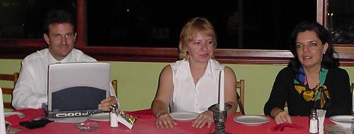 A. Pozuelo, J. Benavides, I. Vargas