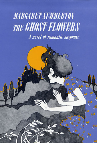 the Ghost Flowers