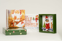 The Elf on the Shelf (elfontheshelf) Tags: elfontheshelf chandabell carolaebersold
