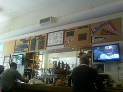 Bar Inside 3rd Ave Sports Bar and Grill Downto...