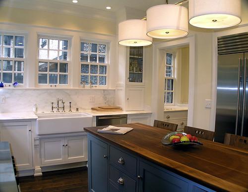 Tudor Kitchen Renovation A Photo On Flickriver - Tudor kitchen remodel