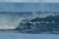 Davin Jamie @ Rocky Point (Surfing The Nations) Tags: surfing northshore 2009 rockypoint