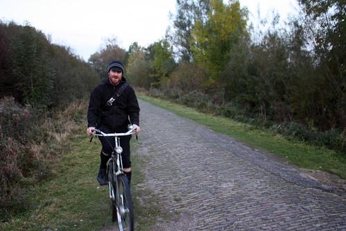 Nijmegen Bike Ride