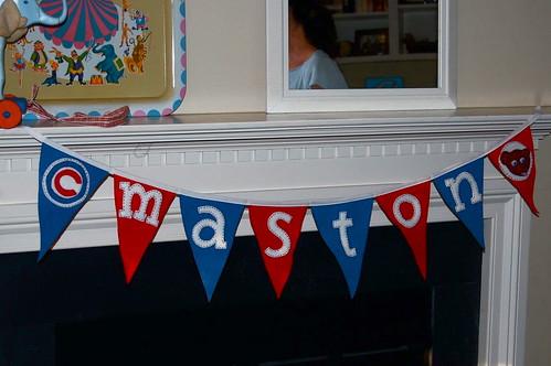 Maston banner