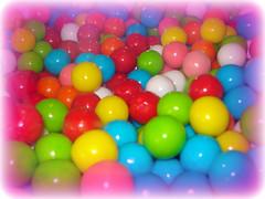 Symphony of colours (choose!) (PANKARITA sick...) Tags: colors colours candy colores theoriginalgoldseal