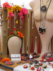 Booth shot- Artistic License October 2009