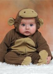 Chunky Monkey (leesepea) Tags: sweetpea